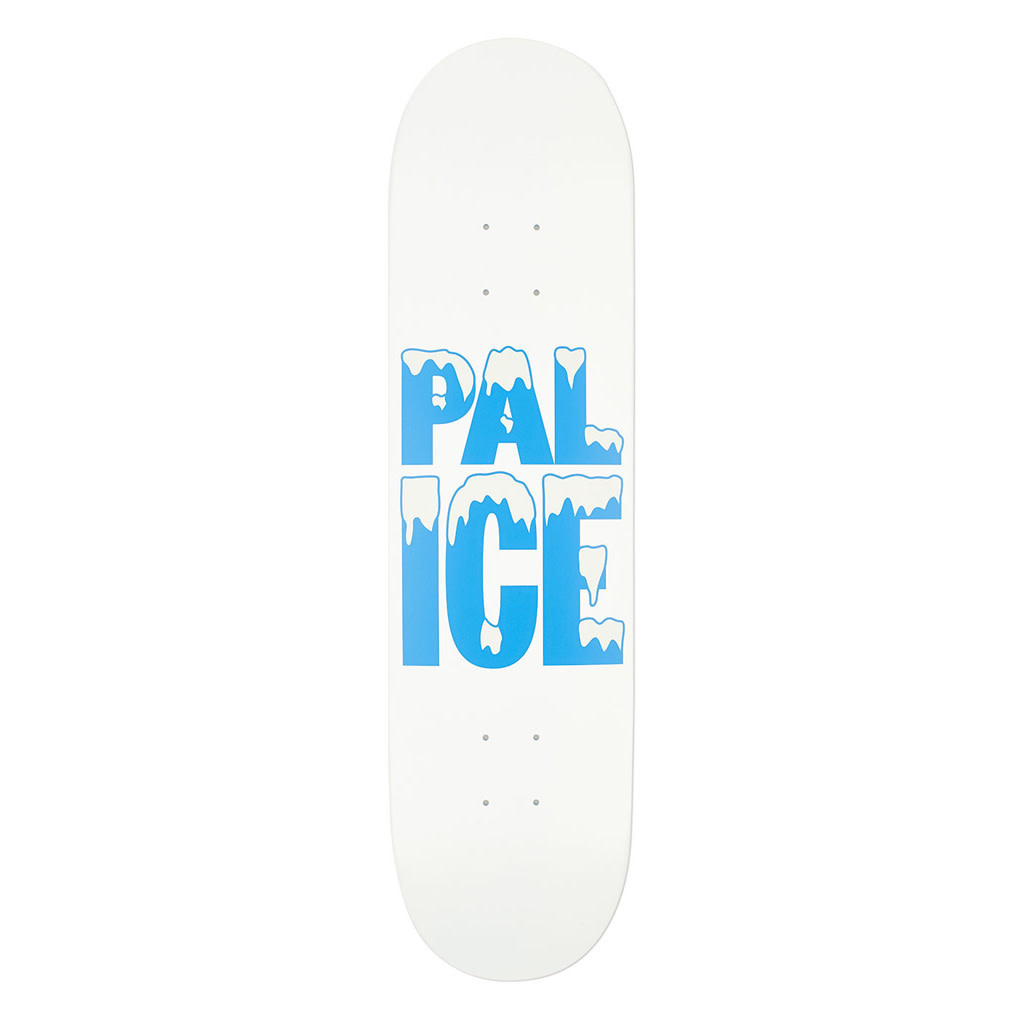 Palace Palace Pal Ice Deck - 8.0