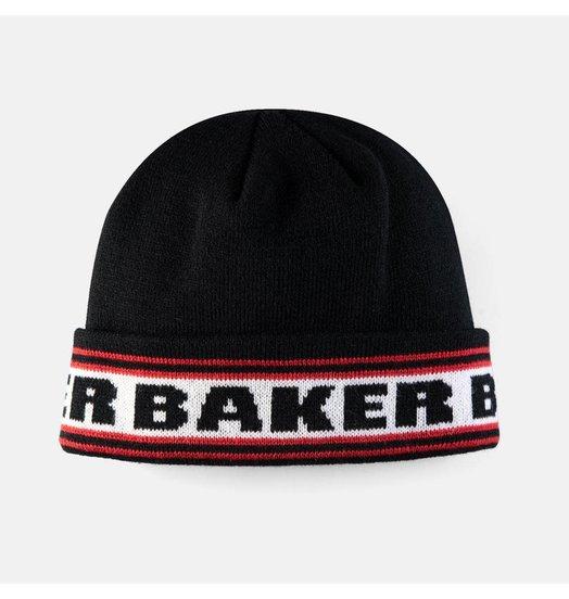 Baker Baker Block Beanie - Black