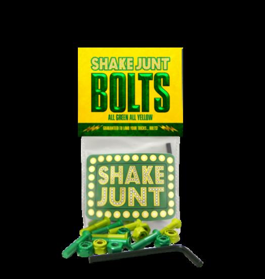 Shake Junt Hardware 1' Allen