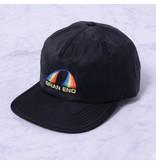 Quasi Quasi Brian Hat - Black
