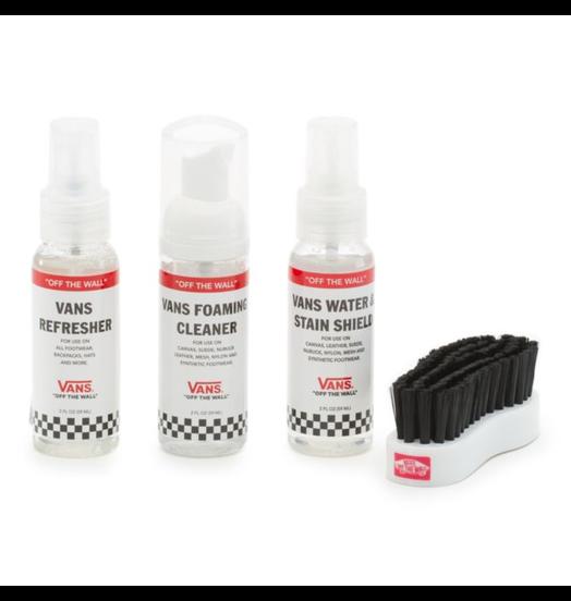 Vans Vans Shoe Care Travel Kit