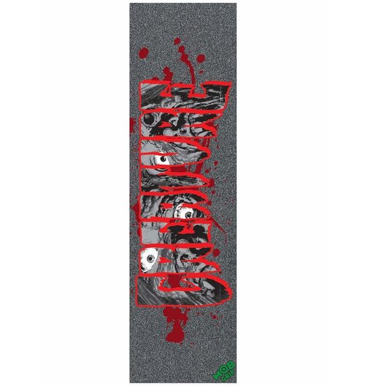 Mob Grip Mob Creature Logo Feast Grip Sheet