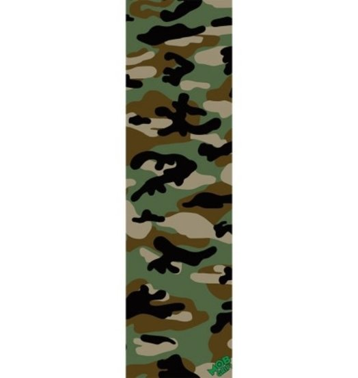 Mob Grip Mob Green Camo Grip Sheet