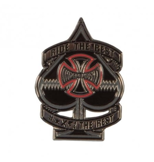 Independent Independent Ante Pin