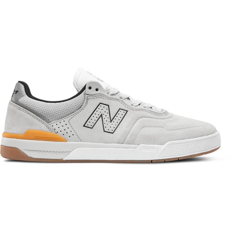 New Balance Numeric New Balance 913 Westgate - Silver/Orange