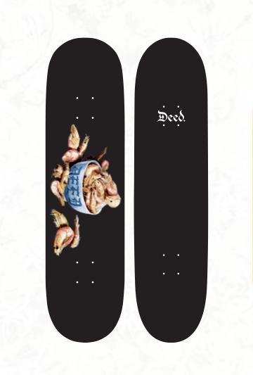 Deed Shrimp Deck - 8.5