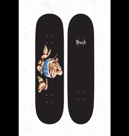 Deed Shrimp Deck - 8.38