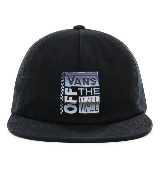Vans Vans AVE Shallow Unstructured Cap - Black