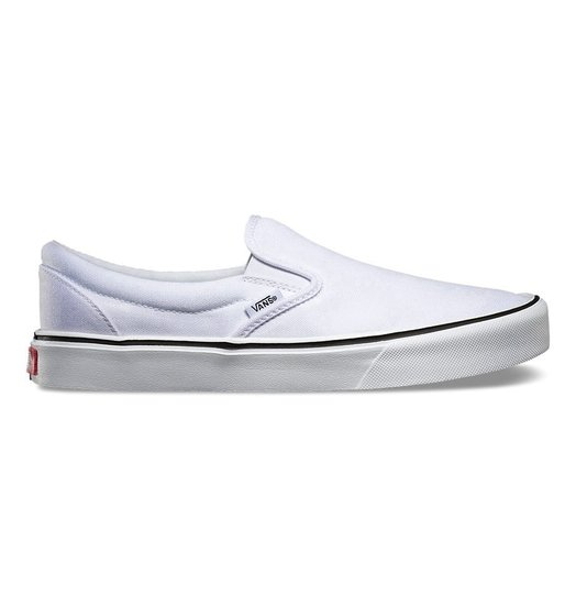 Vans Vans Slip On Lite - True White