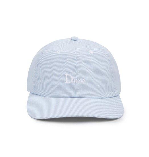 Dime Dime Classic Logo Cap - Light Blue