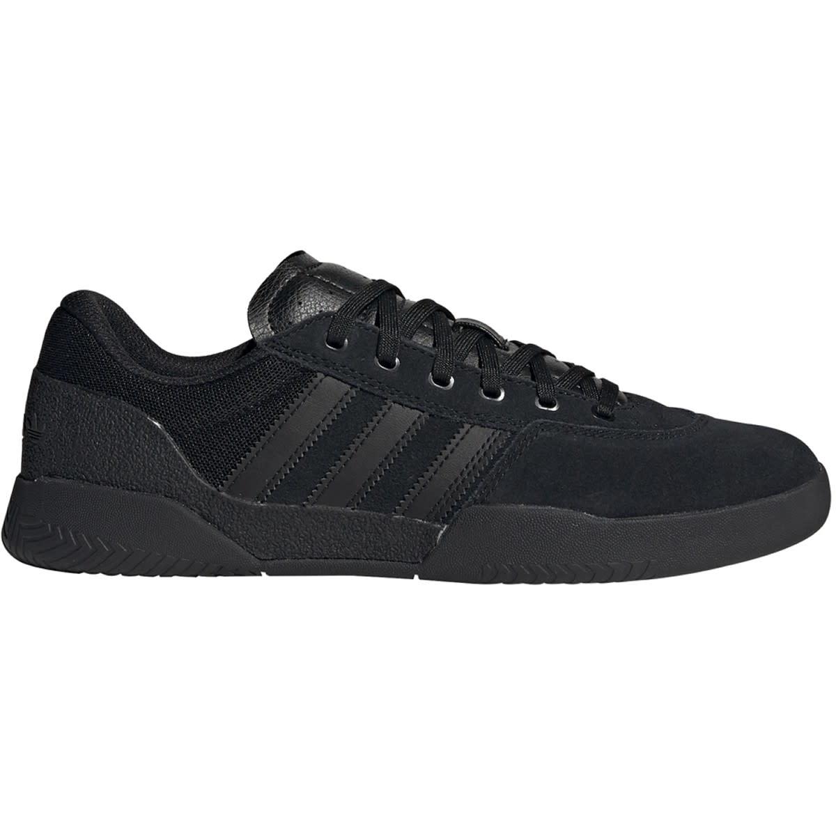 Adidas Adidas City Cup - Black/Black/Black
