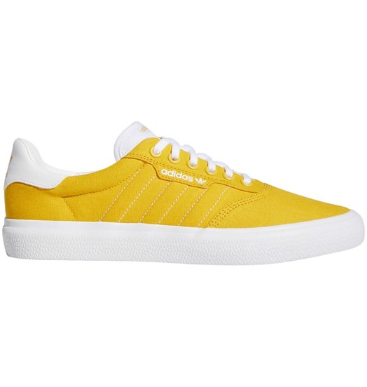 Adidas Adidas 3MC - Gold/White/White