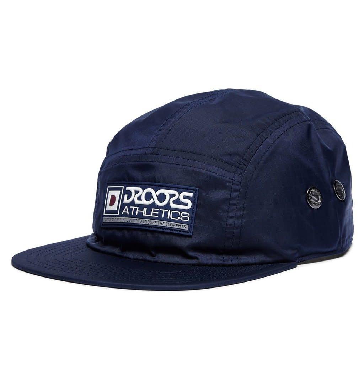Droors Droors Infinity Supplex Camper Hat - Navy