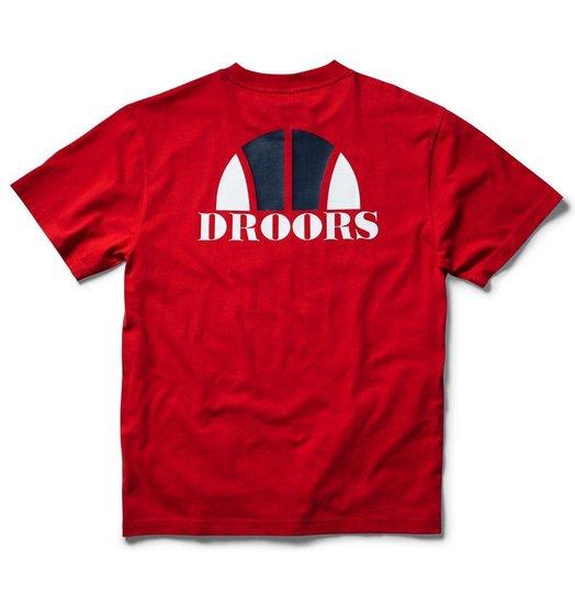 Droors Droors Basketball Tee - Formula One