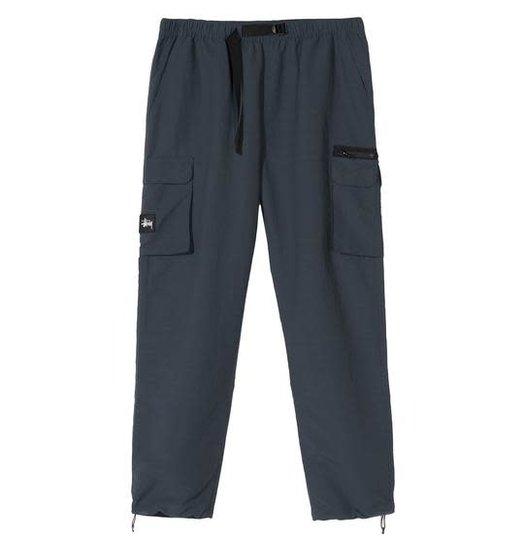 Stussy Stussy Utility Cargo Pant - Slate