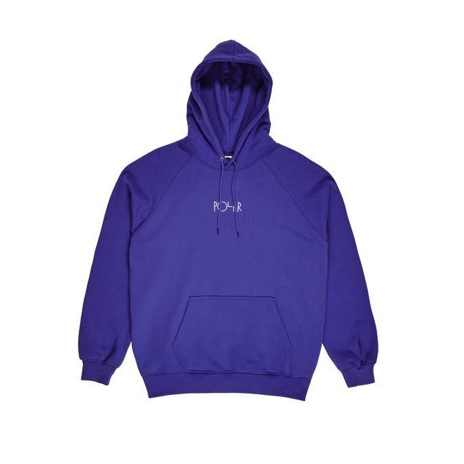 Polar Polar Default Hood - Violet