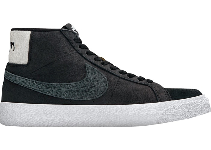 Nike Nike SB Zoom Blazer Mid QS Gnarhunters