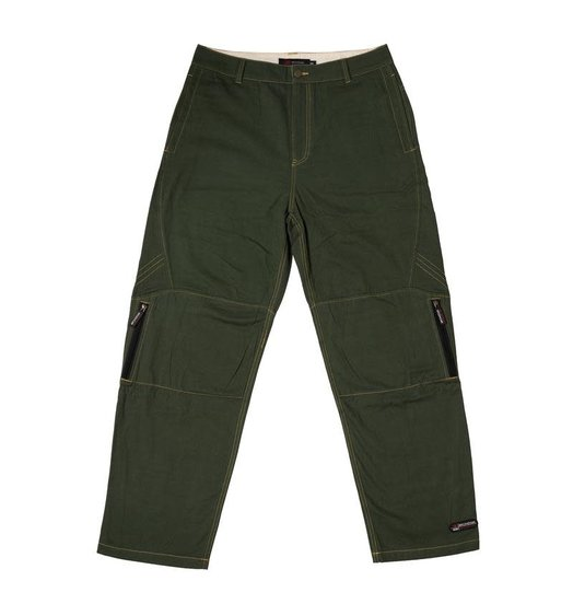 Bronze 56K Bronze 56K Zip Tech Pants - Green
