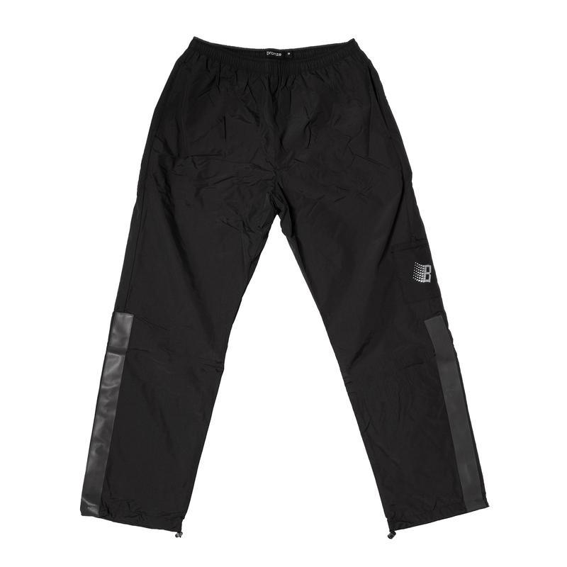 Bronze 56K Bronze 56K Track Pants - Black