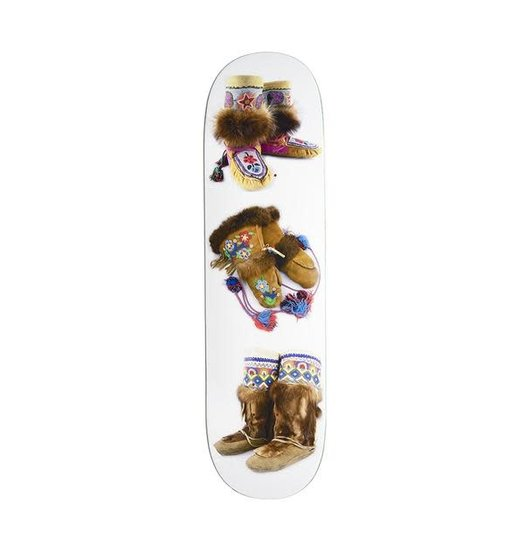 Alltimers Alltimers Dustin Yukon Deck - 8.5