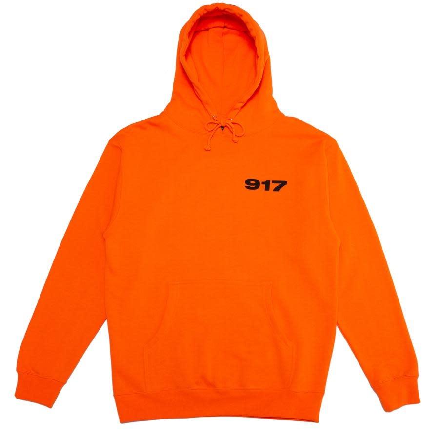 Call Me 917 Call Me 917 Bad Baby Hood - Orange