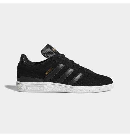 Adidas Adidas Busenitz - Core Black/White
