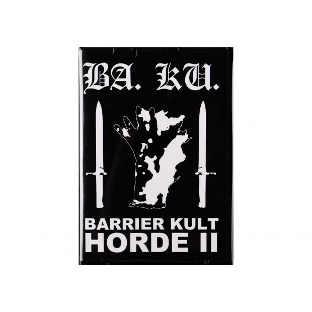 BA.KU. BA.KU Horde II DVD