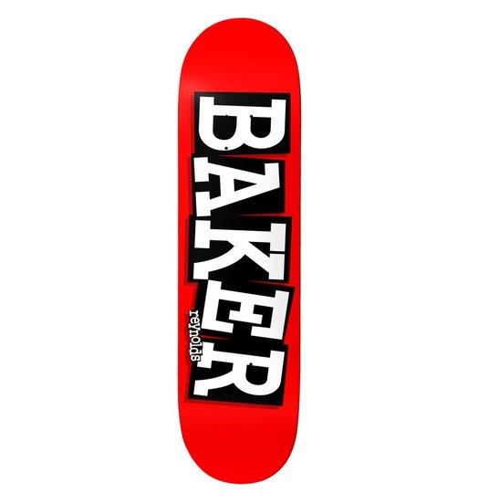 Baker Baker Reynolds Ribbon Name Deck - 8.25