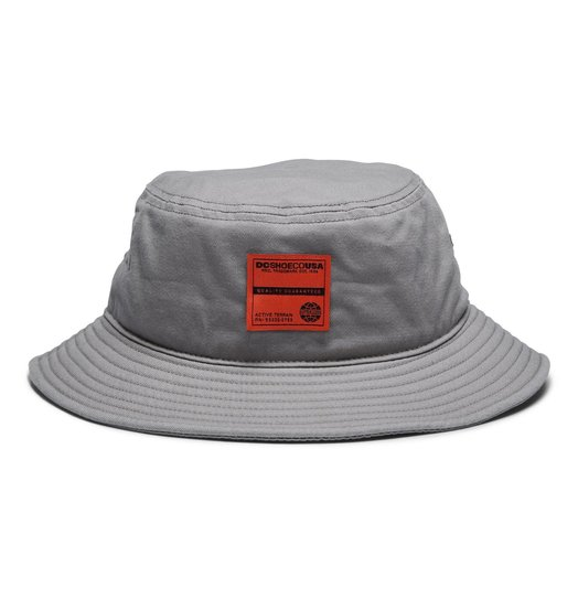 DC DC X Butter Goods Woods Bucket Hat - Kelp