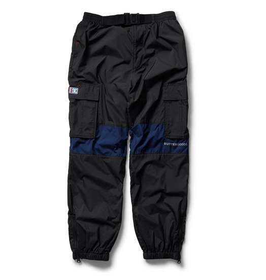 DC DC X Butter Goods Weber Pant - Anthracite