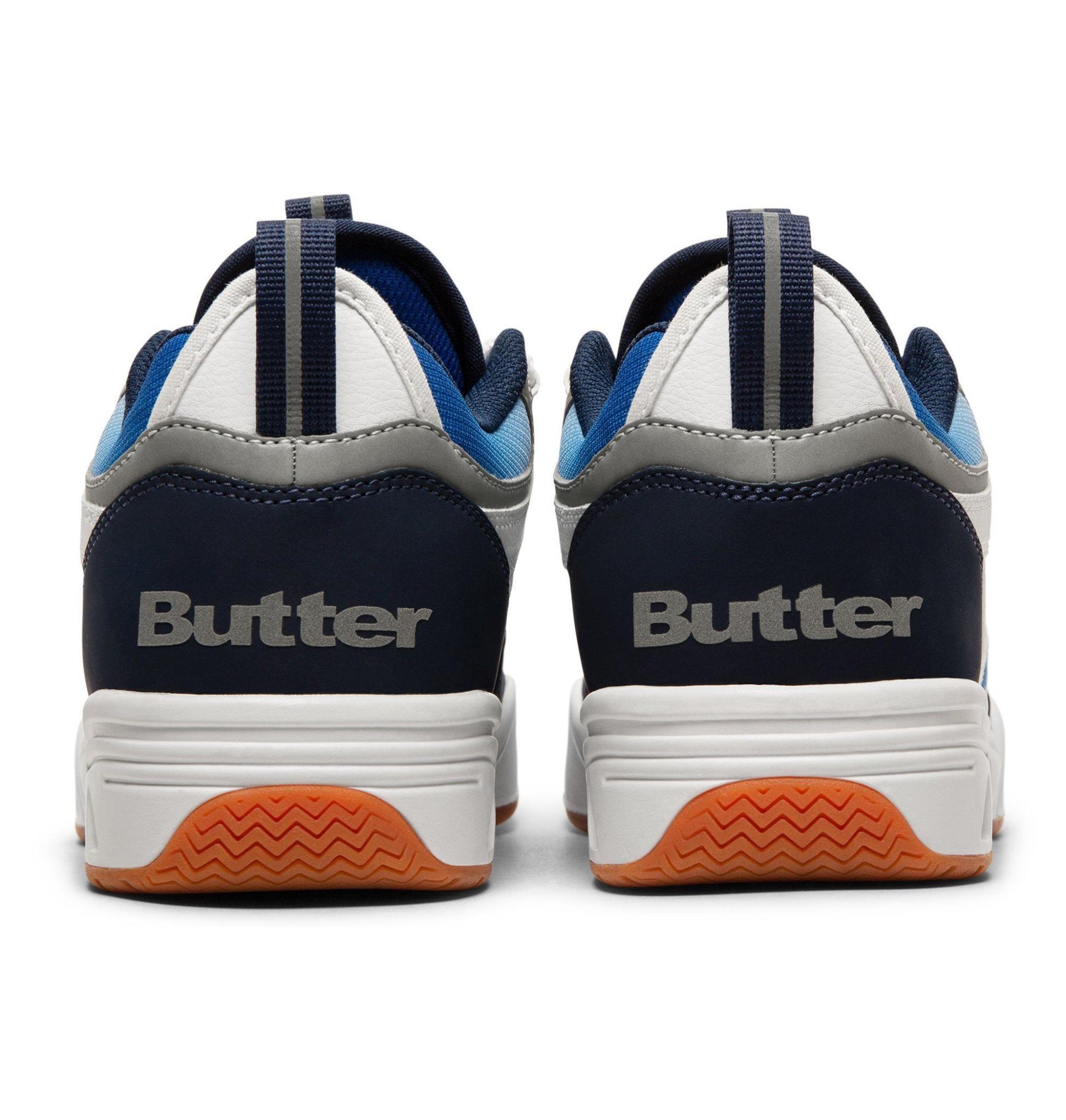 DC DC X Butter Goods Kalis OG - Navy