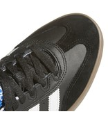 Adidas Adidas Busenitz Vulc RX - Black/Gum
