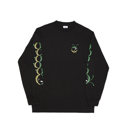 Alltimers Alltimers Lil Buddy Longsleeve - Black
