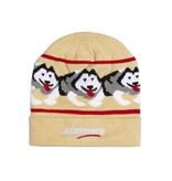 Alltimers Alltimers Snow Pup Beanie - Tan