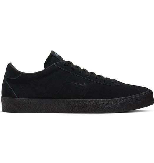 Nike Nike Ishod Zoom Bruin ISO - Black/Black