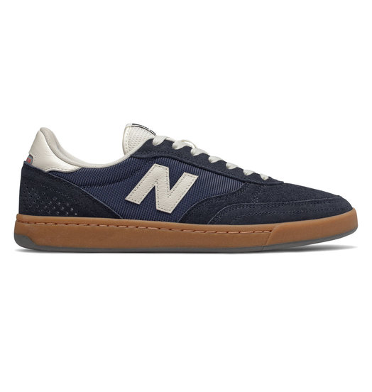 New Balance Numeric New Balance 440 - Navy/Gum
