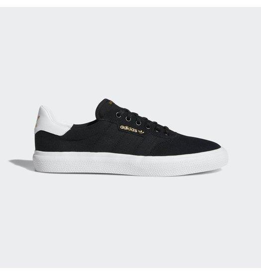 Adidas Adidas 3MC - Black/Black/White