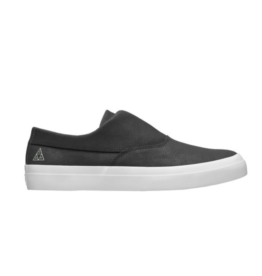 HUF Huf Dylan Slip-On - Black