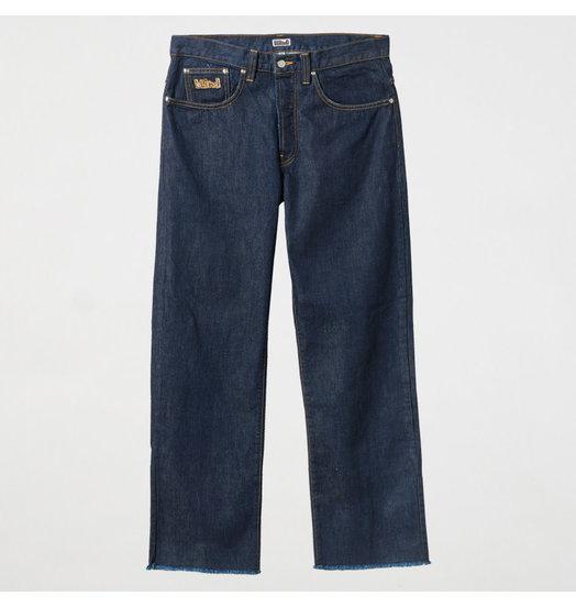 Blind Blind Jeans - Indigo Blue
