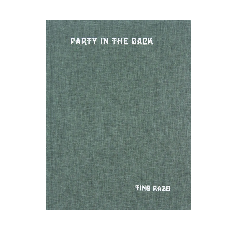 Boys Of Summer Tino Razo Party In The Back Book