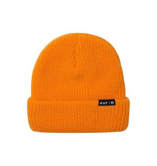 HUF Huf Usual Beanie - Russet Orange