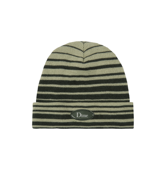 Dime Dime Level Beanie - Green