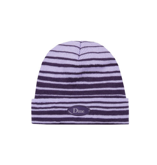 Dime Dime Level Beanie - Purple
