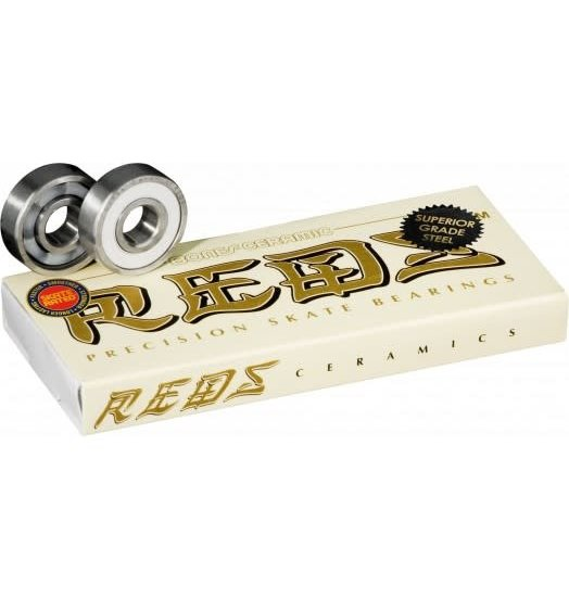 Bones Bones Ceramic Bearings