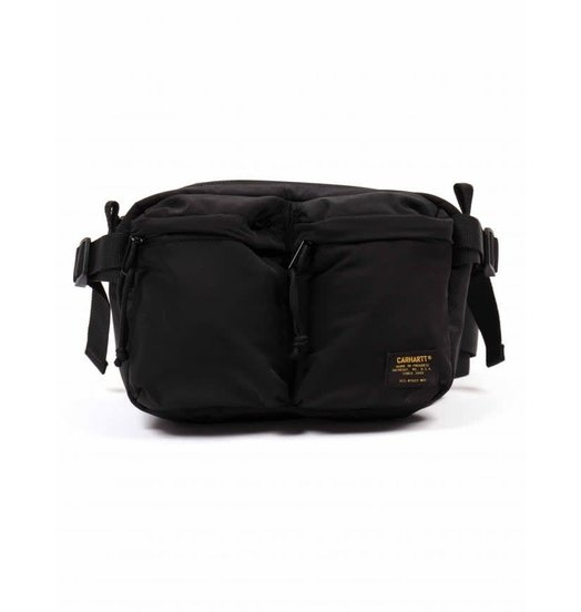 Carhartt WIP Carhartt WIP Military Hip Bag - Black