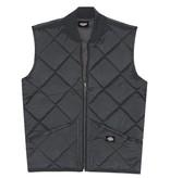 Dickies Dickies Diamond Quilted Vest - Black