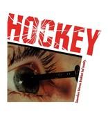 Hockey Hockey Nail Longsleeve - White