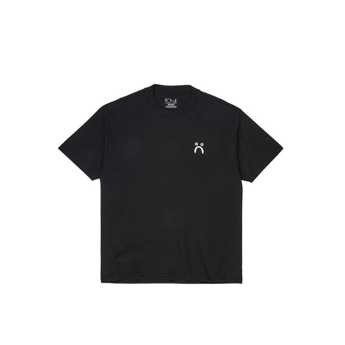 Polar Polar Sad Tee - Black