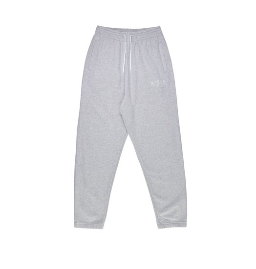 Polar Polar Default Sweat Pants - Sports Grey
