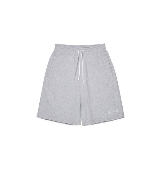 Polar Polar Default Sweat Shorts - Sports Grey